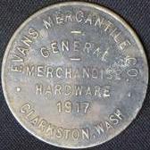 Evans Mercantile Co